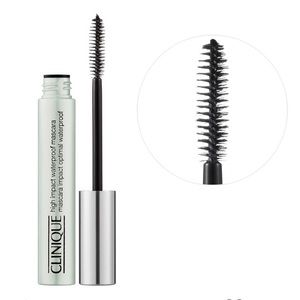 2/$18 • Clinique • High Impact Waterproof Mascara